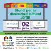 32a8c3d8732056f4b773f1deef4d98c0 Otras Actividades - Madrid Pride 2019