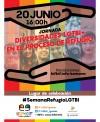 b38c920e1250c7a8ae5d208bf428a4d1 Otras Actividades - Madrid Pride 2019