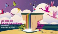 La isla de todos los colores