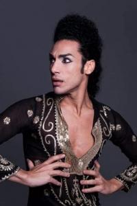 INIMITABLE, espectáculo Flamenco de Amador Rojas