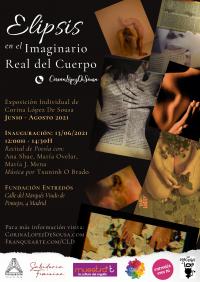 """""""Elipsis en el Imaginario Real del Cuerpo"""" por Corina L. De Sousa"""
