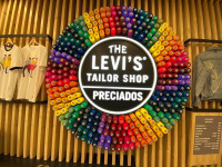 Levi's Pride: Beauty of Becoming