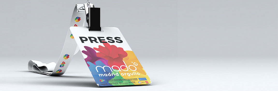 prensa Press - Madrid Pride 2019